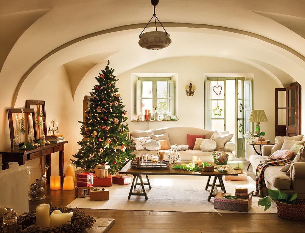 El Mueble Una Navidad llena de detalles 1