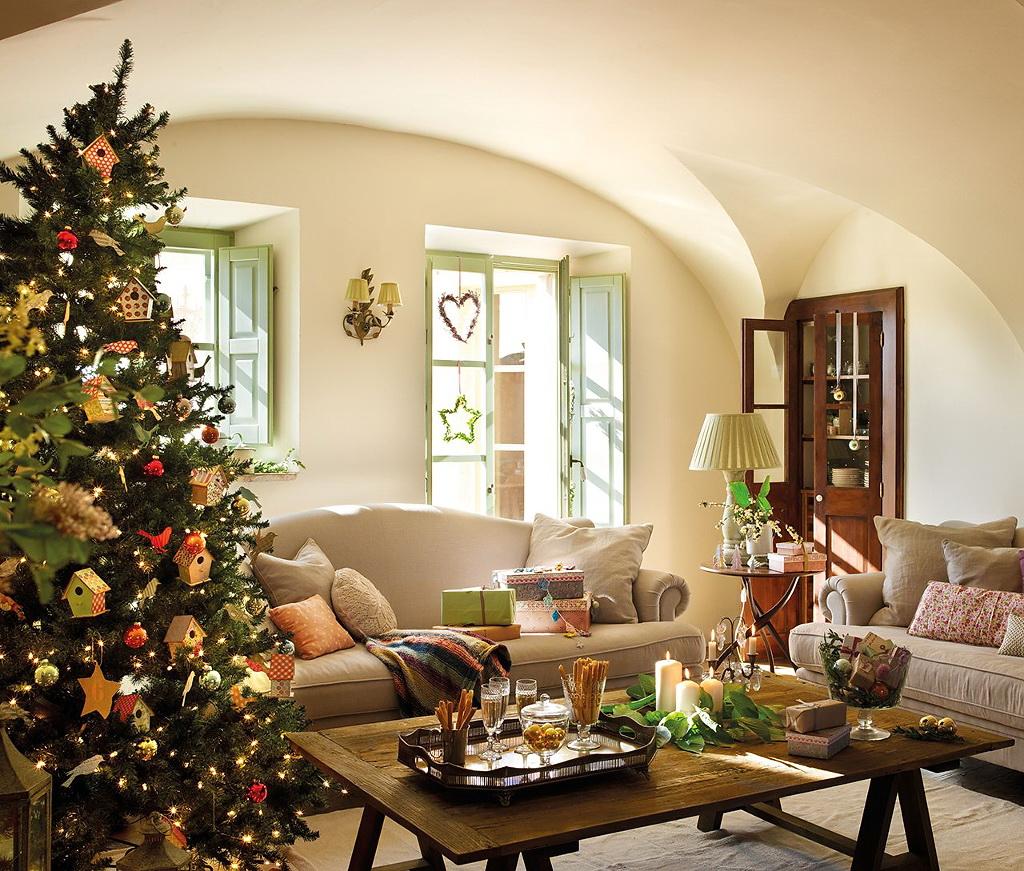 El Mueble Una Navidad llena de detalles 2