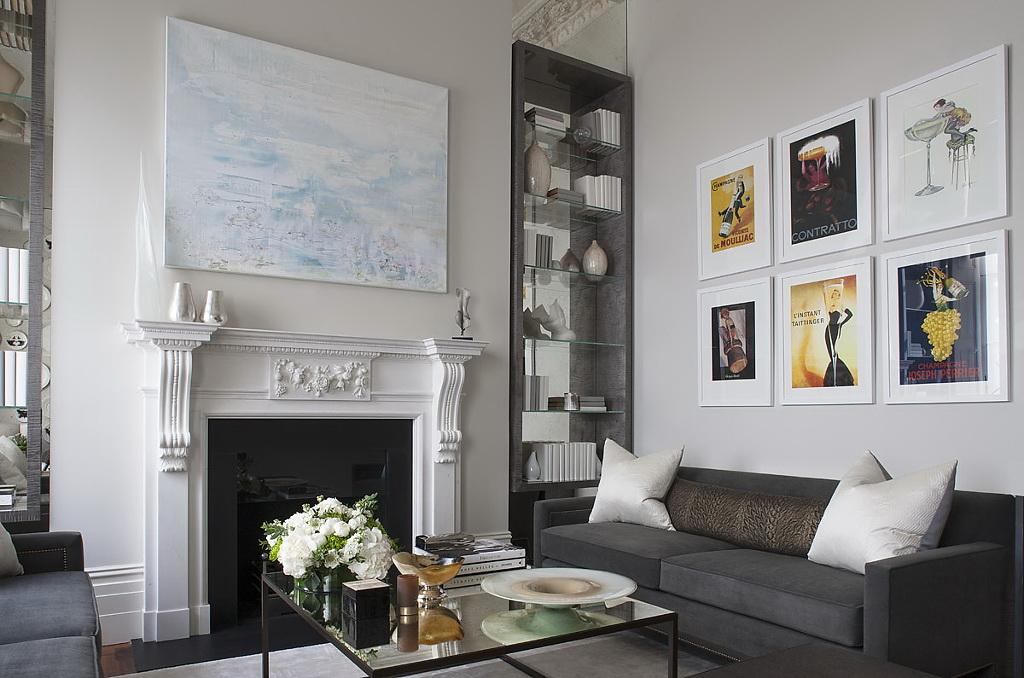 Intarya Hyde Park Apartments 97,5 sqm 3