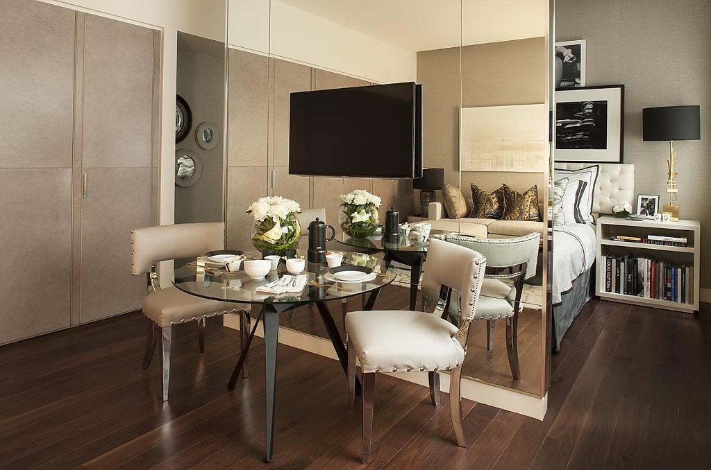 Intarya Hyde Park Apartments 59 sqm 1