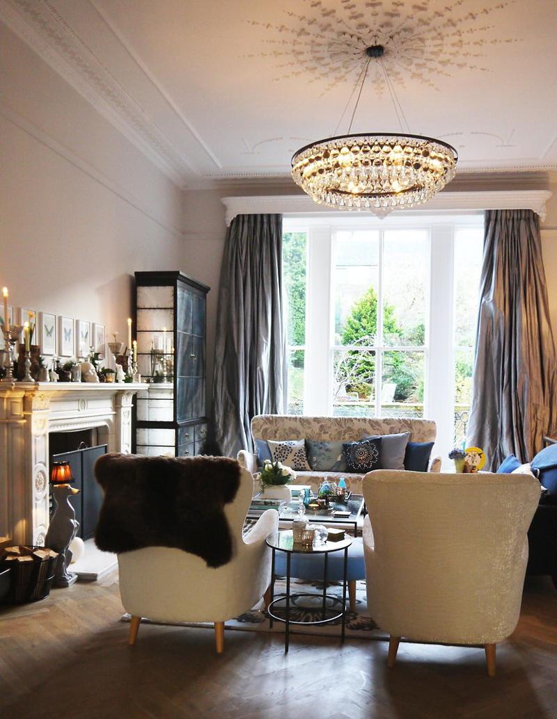 Apartment Therapy Family Duplex in Edinburgh 3