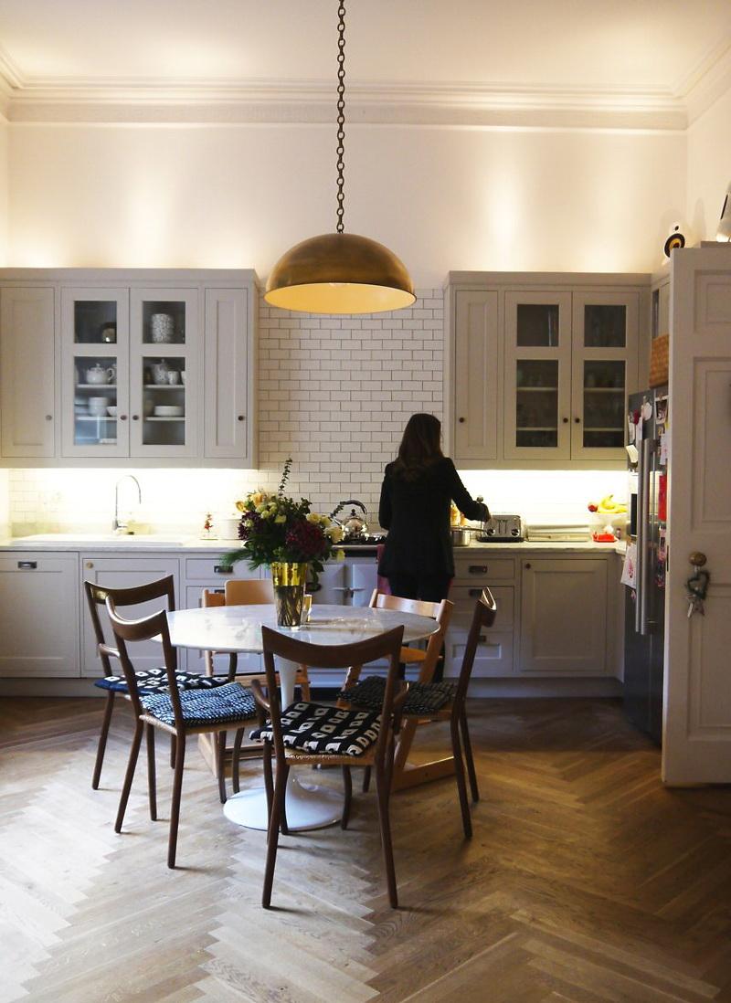 Apartment Therapy Family Duplex in Edinburgh 5