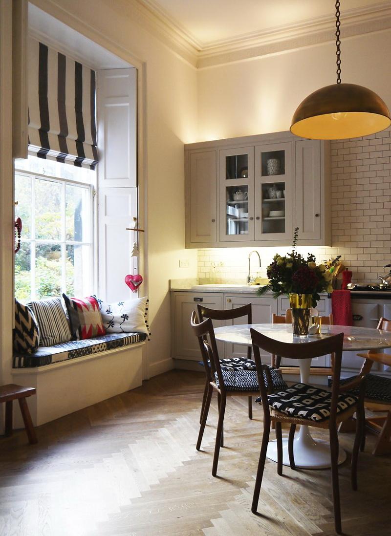 Apartment Therapy Family Duplex in Edinburgh 6