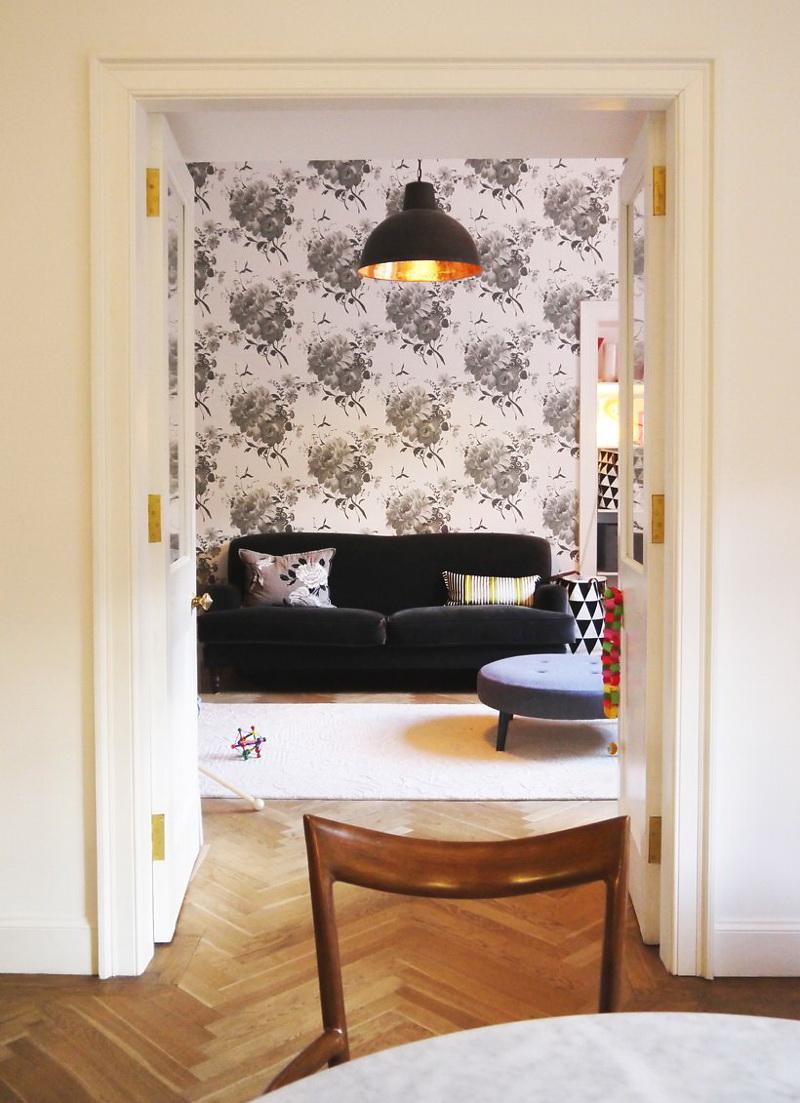 Apartment Therapy Family Duplex in Edinburgh 8