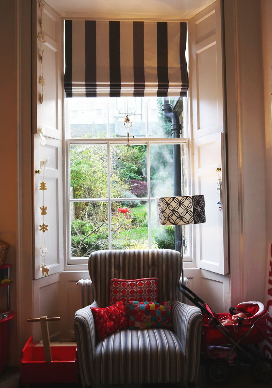 Apartment Therapy Family Duplex in Edinburgh 10