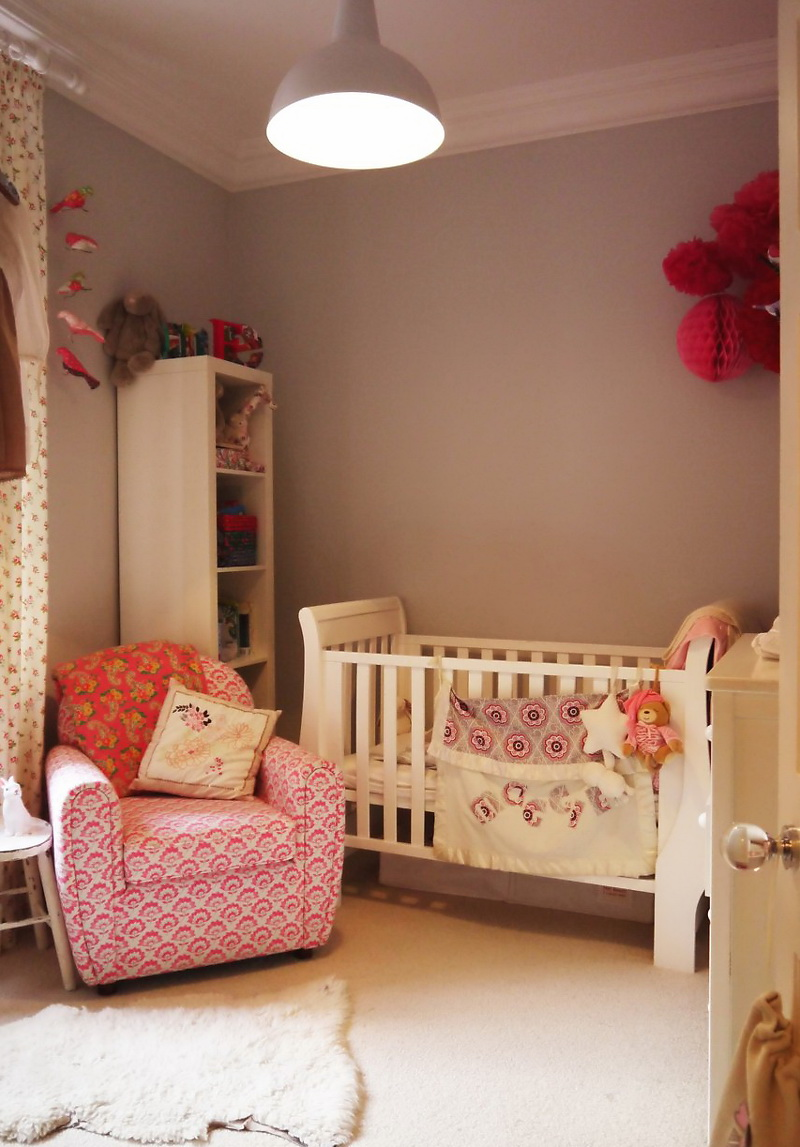 Apartment Therapy Family Duplex in Edinburgh 16