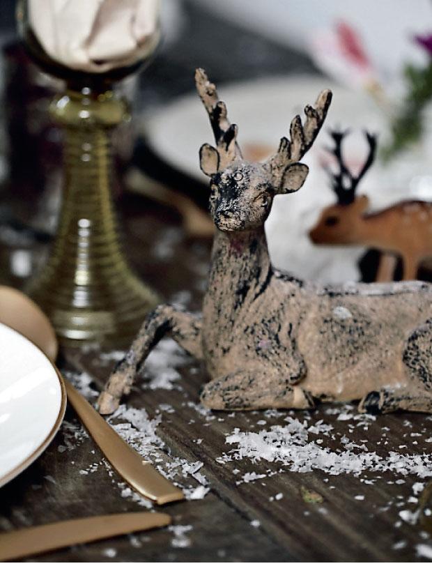 Femina Julebolig Nostalgisk jul fyldt med hygge 2