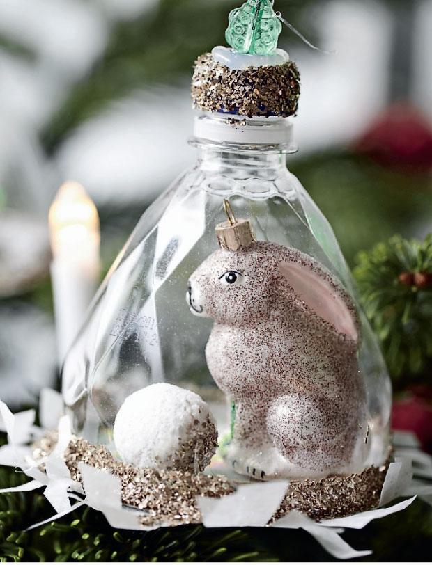 Femina Julebolig Nostalgisk jul fyldt med hygge 4
