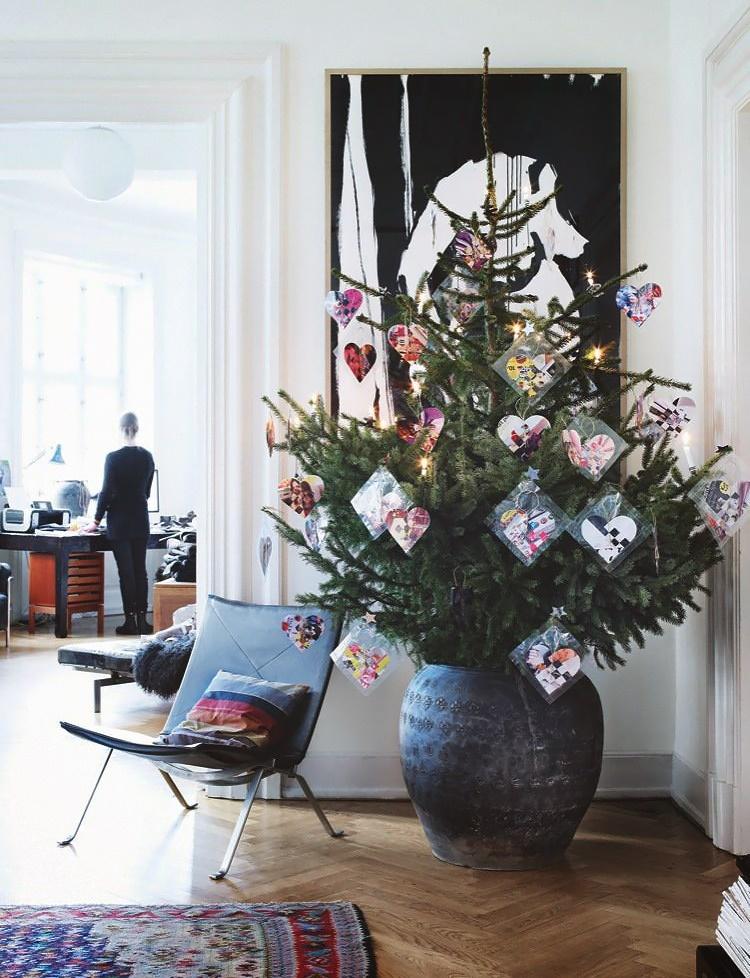 Boligmagasinet En lejlighed med jul fra hele verden 2