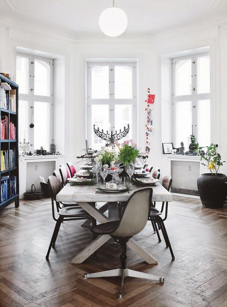 Boligmagasinet En lejlighed med jul fra hele verden 6