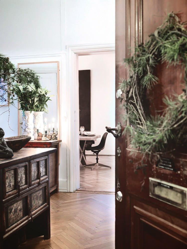 Boligmagasinet En lejlighed med jul fra hele verden 7