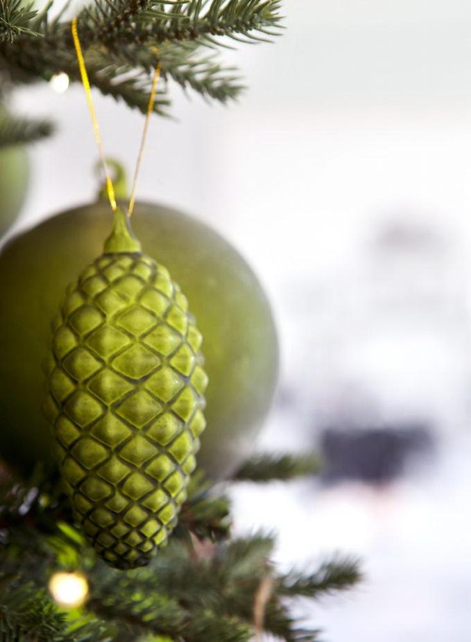 Klikk Jul uten rod pynt 3