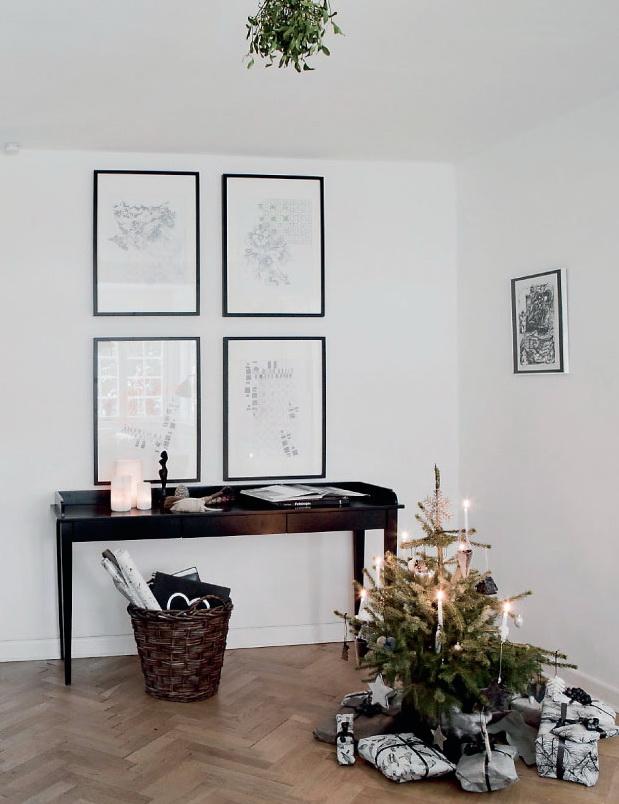 Femina Nordisk juleeventyr 1