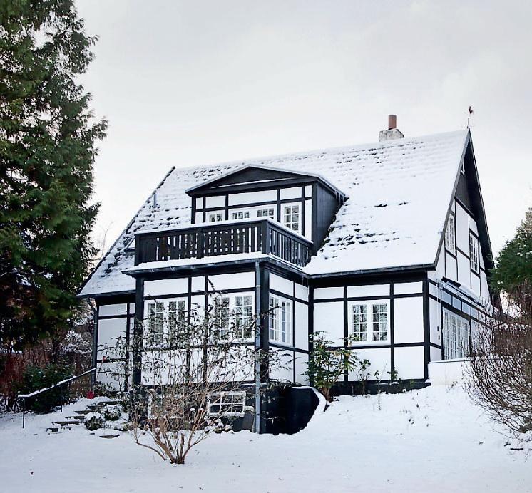 Femina Nordisk juleeventyr 9
