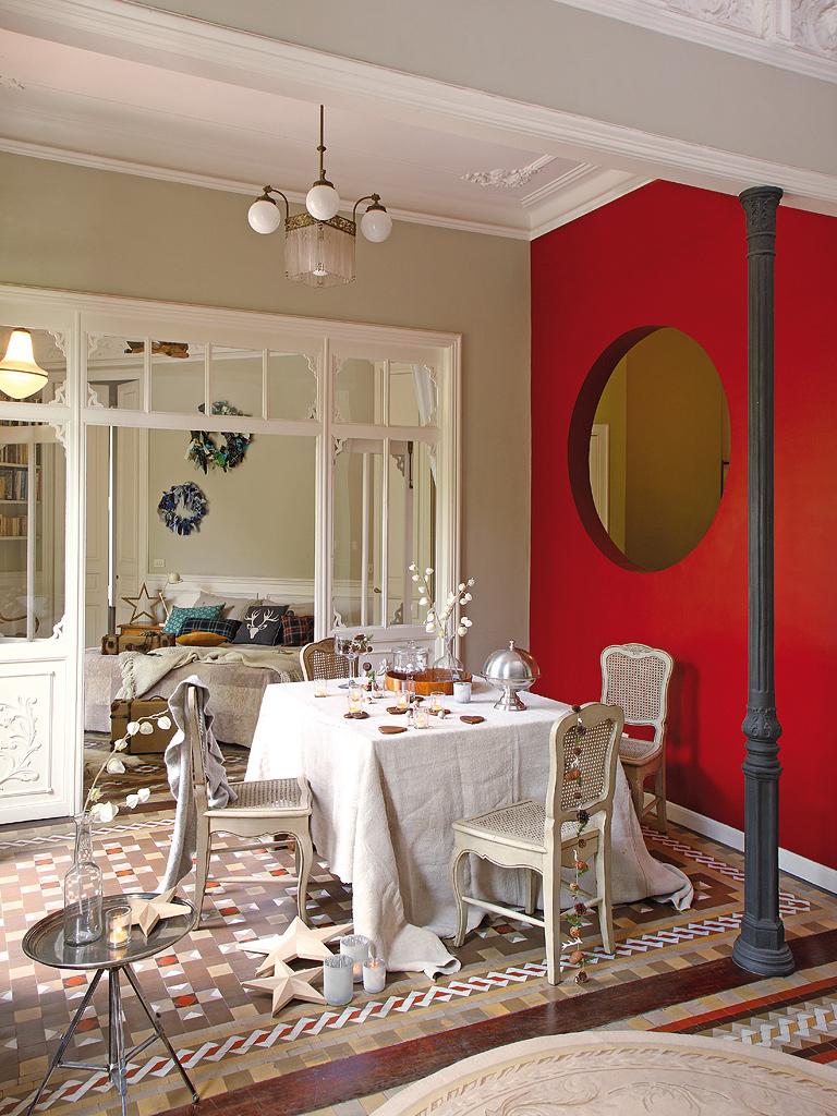 Micasa Un piso señorial con encanto 4