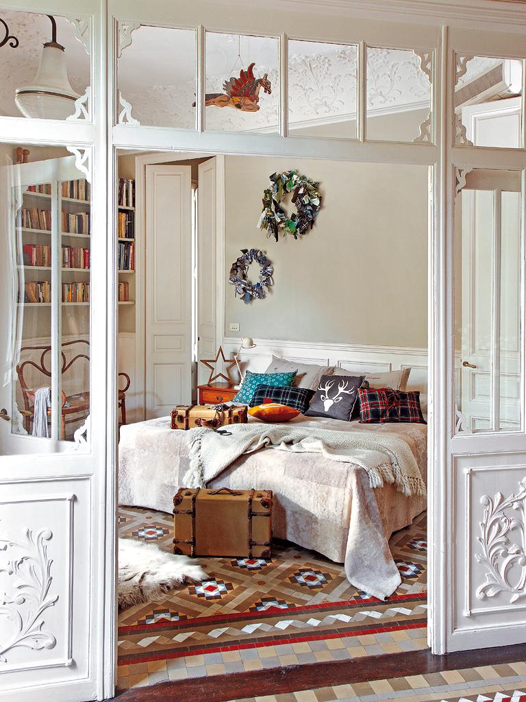 Micasa Un piso señorial con encanto 7