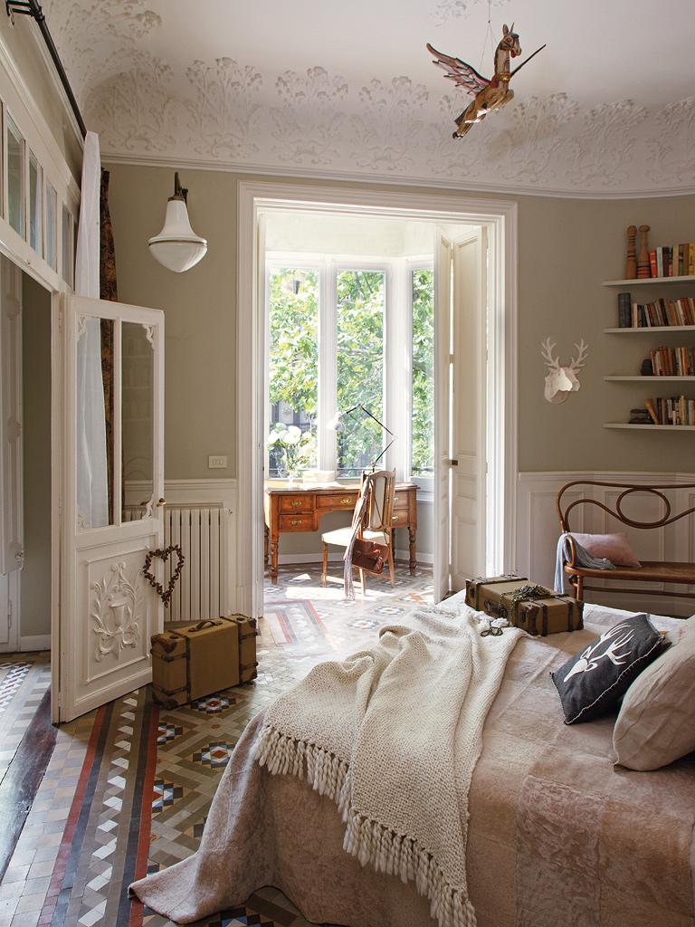 Micasa Un piso señorial con encanto 8