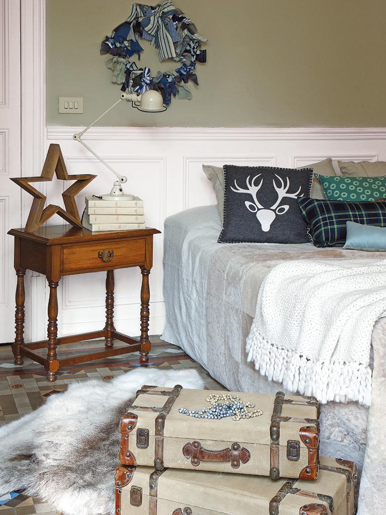 Micasa Un piso señorial con encanto 10