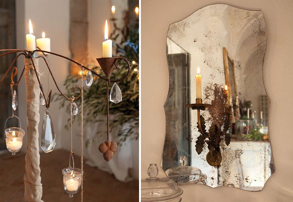 El Mueble Ideas para recibir en Navidad 4