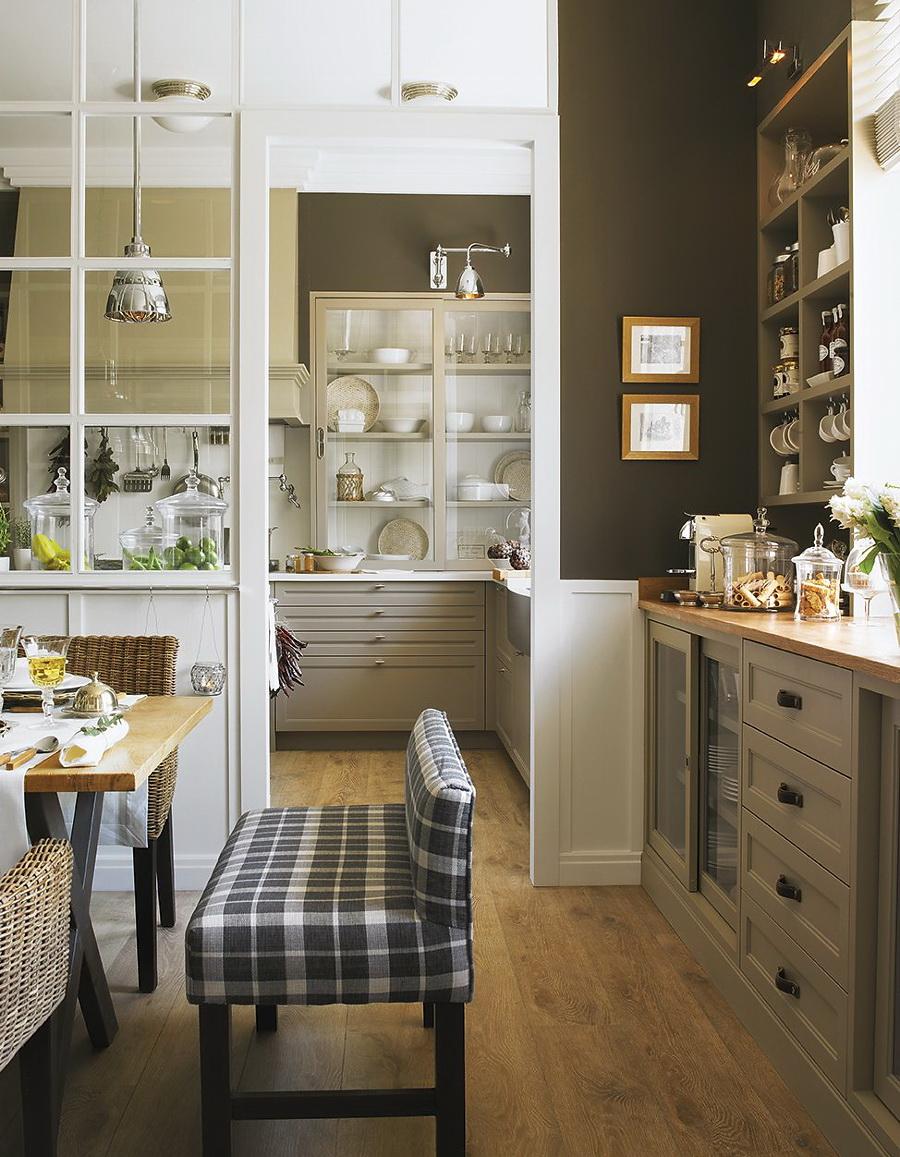 Stebbing house desing cocina office for El mueble cocinas
