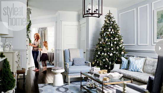 Style At Home Scandinavian-style holiday home 7