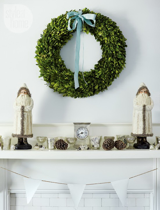Style At Home Scandinavian-style holiday home 9