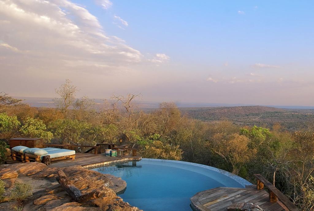Leobo Private Reserve 18