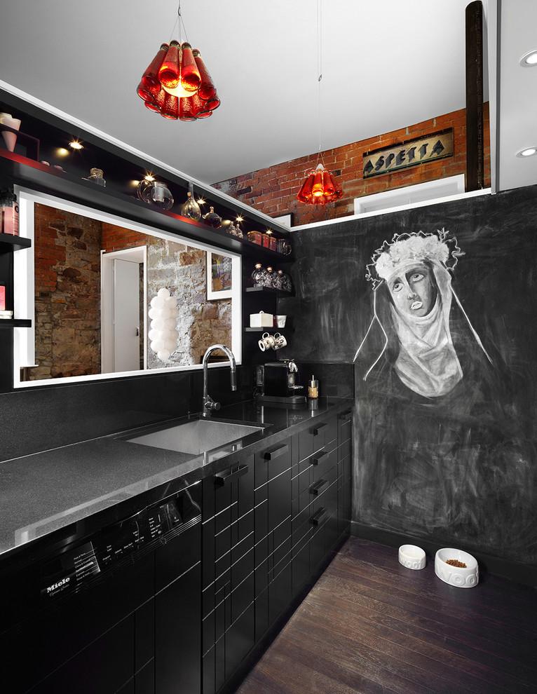 Houzz Lisa Petrole Photography Loft in Toronto 8