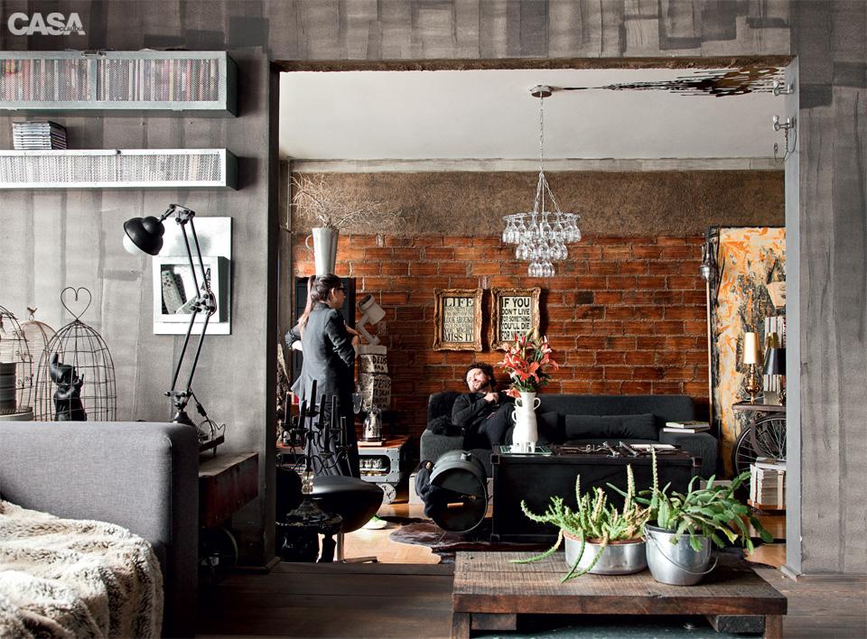 Casa Com Br Colecoes dao vida ao apartamento em Porto Alegre 1
