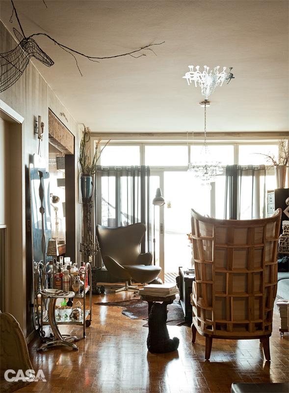 Casa Com Br Colecoes dao vida ao apartamento em Porto Alegre 4