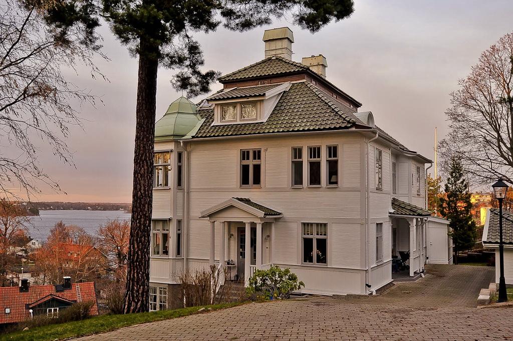 Magnusson Absolut toppskick med magnifik utsikt 130 kvm 1