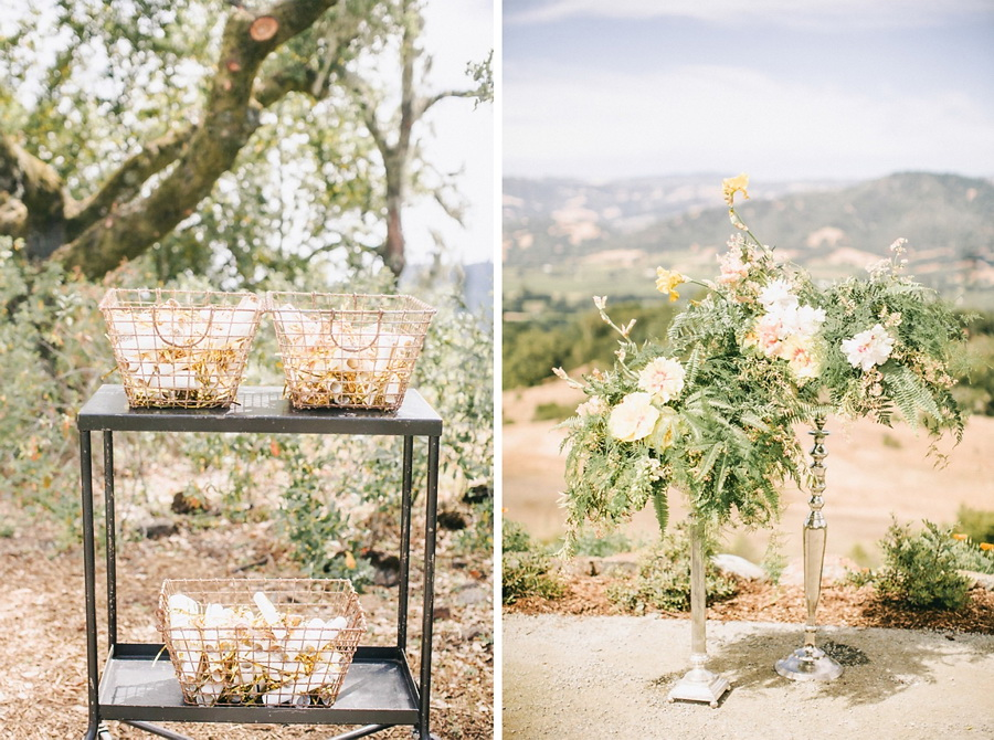 Style Me Pretty 1920′s Inspired Healdsburg Wedding 2