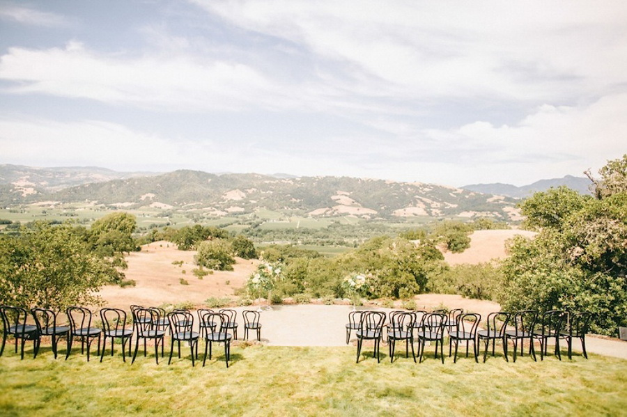 Style Me Pretty 1920′s Inspired Healdsburg Wedding 3