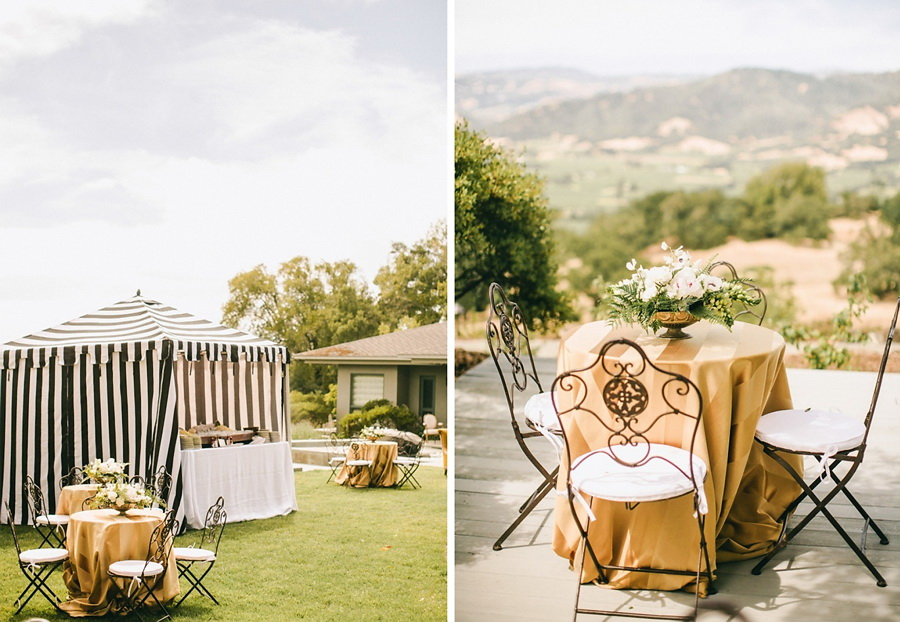 Style Me Pretty 1920′s Inspired Healdsburg Wedding 9