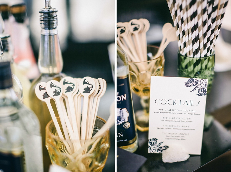 Style Me Pretty 1920′s Inspired Healdsburg Wedding 15