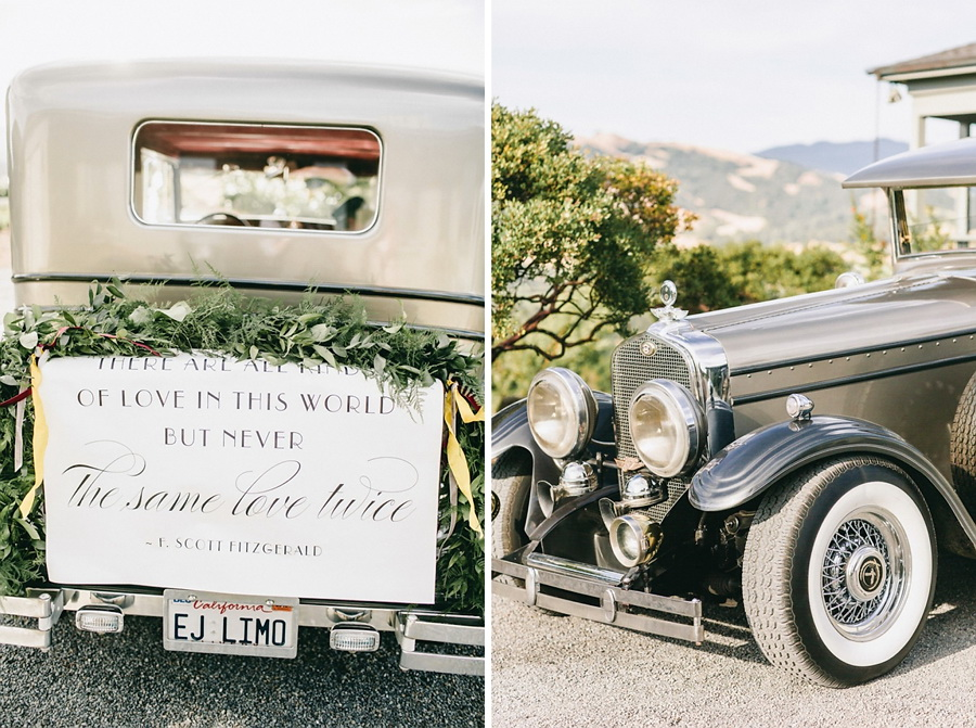 Style Me Pretty 1920′s Inspired Healdsburg Wedding 17