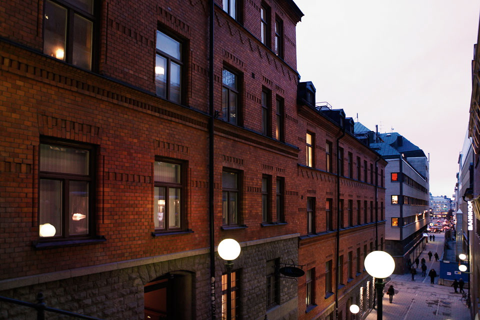 Fantastic Frank Tunnelgatan Stockholm 66 kvm 12