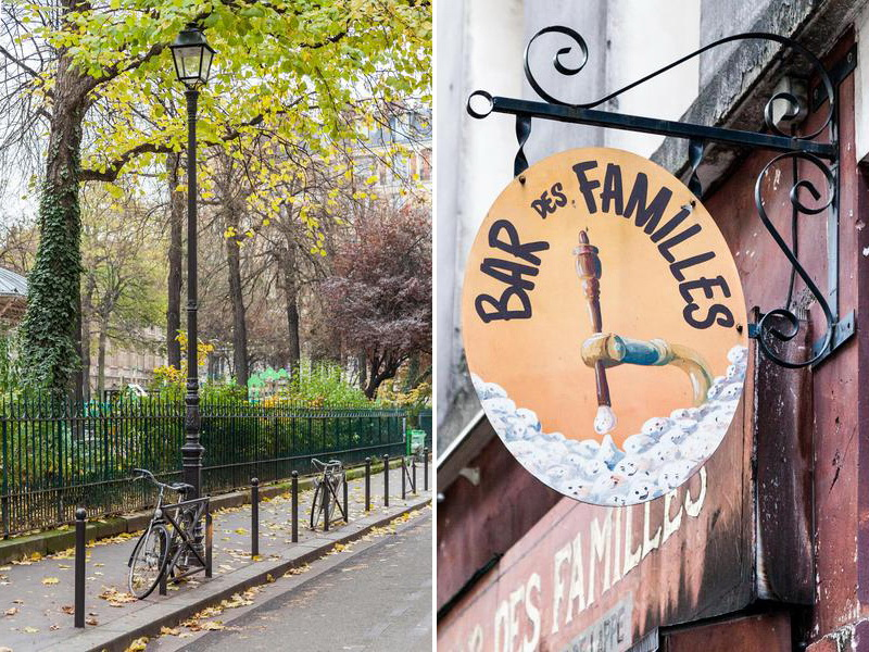 Onefinestay Passage Saint-Antoine  Bastille Paris 18