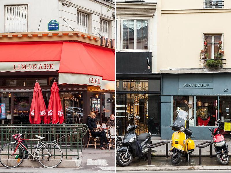 Onefinestay Passage Saint-Antoine  Bastille Paris 19