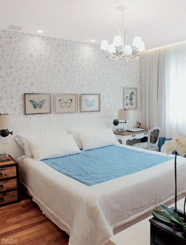 Casa com br Apartamento colorido em Copacabana 8