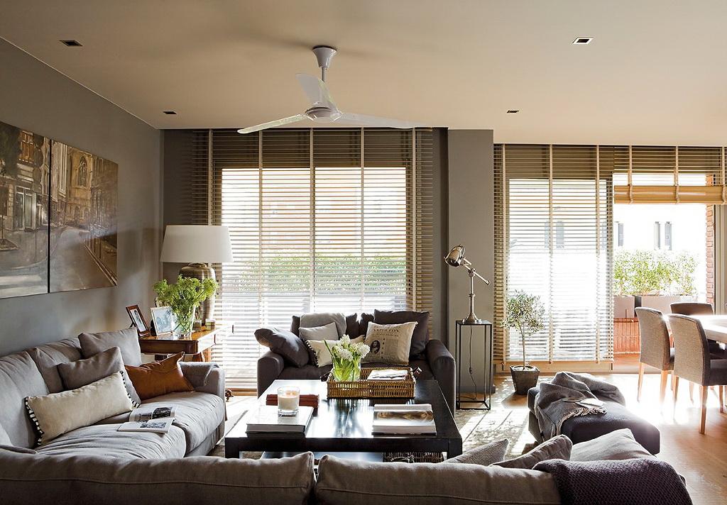 Как оформить квартиру в испании