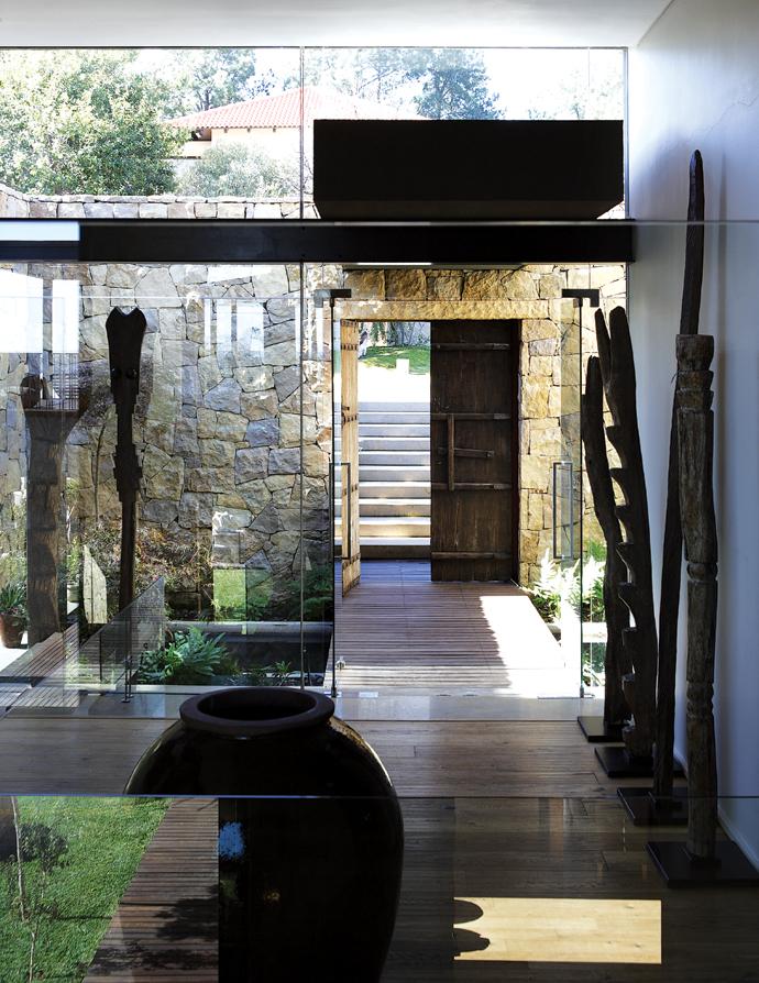 House and Leisure modern joburg home 1