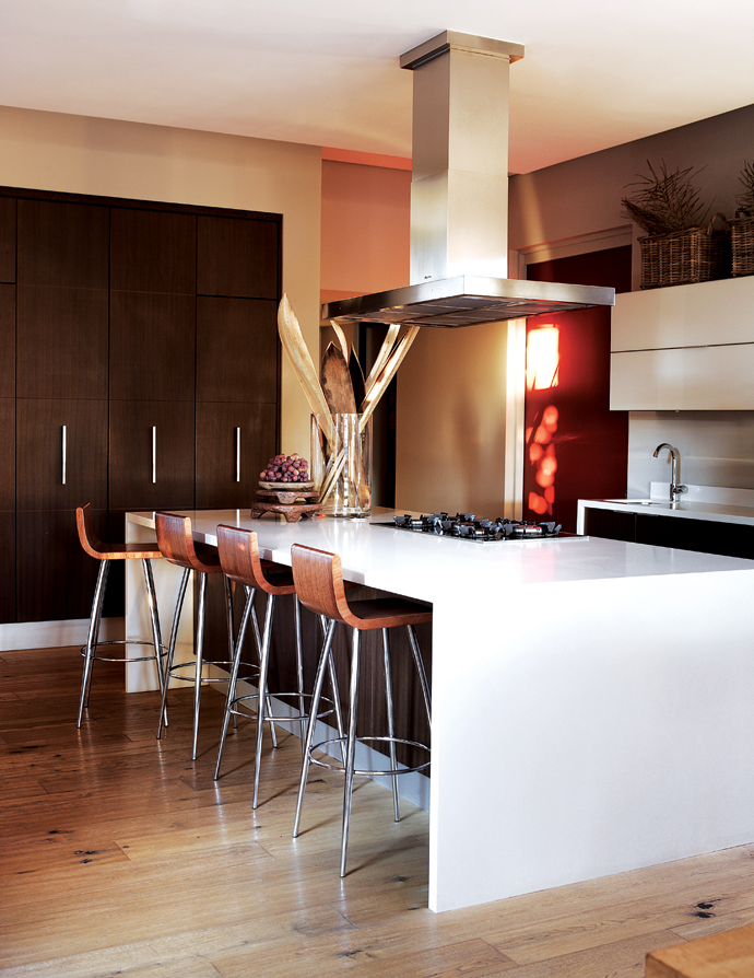 House and Leisure modern joburg home 6