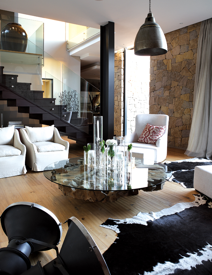 House and Leisure modern joburg home 7