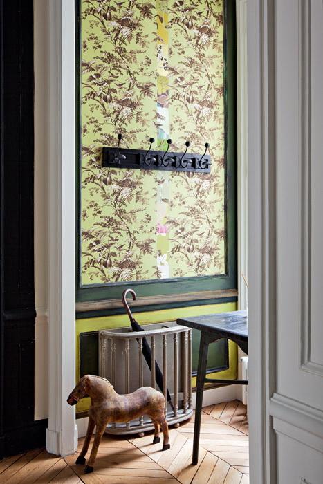 Living Parigi Decori contemporanei 5
