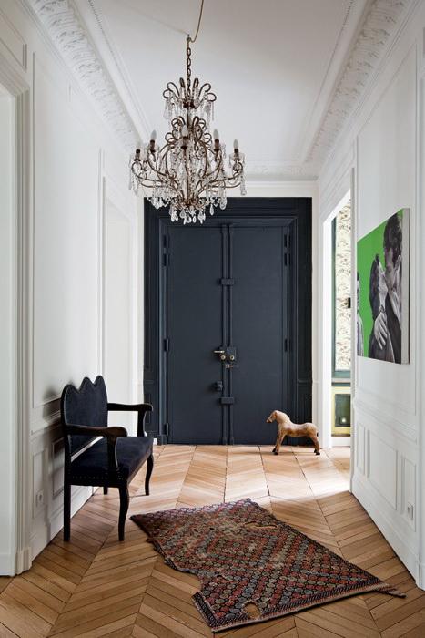 Living Parigi Decori contemporanei 6