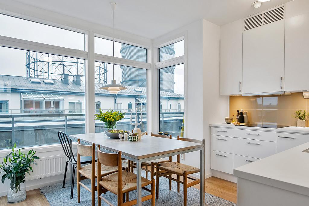 Svensk Fastighetsformedling Stockholm 142 kvm 5