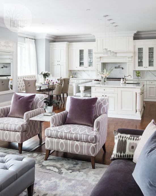 Style At Home Decorator Jennifer Reid 1