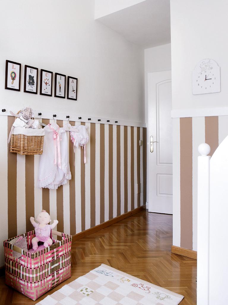 MICASA Un dormitorio infantil de 12 m2 4