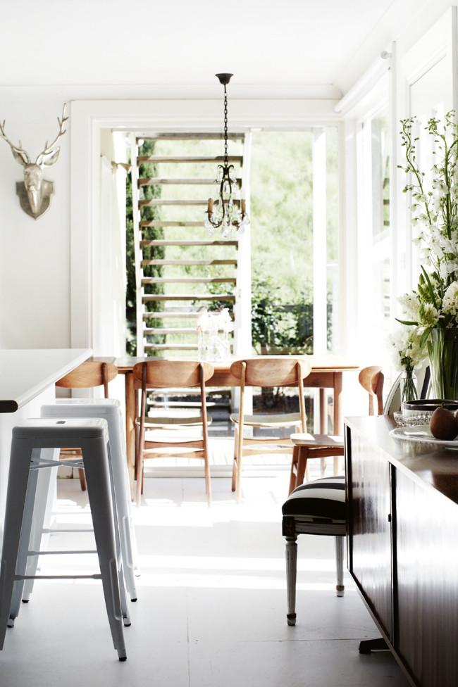 Homelife Editor Annabelle Kerslake's home 1